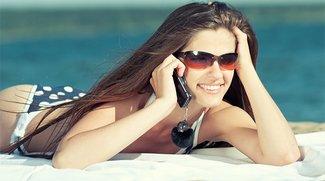Roaming-Gebühren: Ab heute günstiger im Ausland telefonieren und surfen