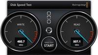 Samsung SSD 840 Evo: Terabyte-SSD im Benchmark-Test