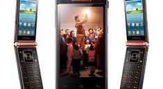 Samsung Galaxy Folder: Neues Klapphandy mit Android angeblich in Planung