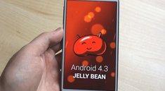 Samsung Galaxy S4: Methode zum Rooten der Android 4.3-Firmware veröffentlicht