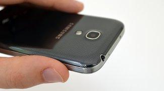 Samsung Galaxy S5 mini: Erste Spezifikationen geleakt, deuten auf Mittelklasse-Smartphone hin [Gerücht]