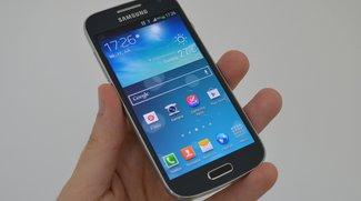 Samsung Galaxy S4 mini: Update auf Android 4.4.2 KitKat wird in Deutschland verteilt