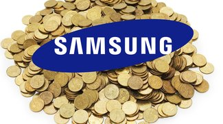 Samsung-Quartalszahlen: Erneuter Gewinnrückgang vor Galaxy S5-Verkaufsstart