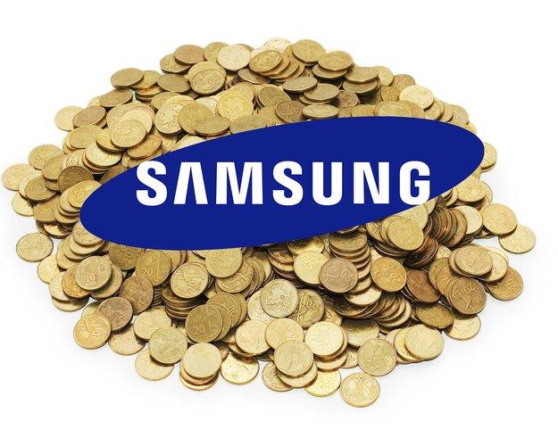 Apple: Kein iPhone ohne Samsung