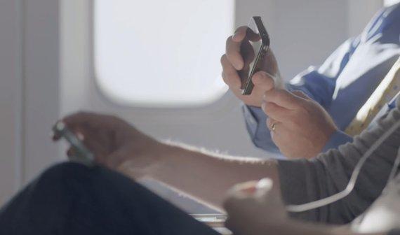 Samsung: Neuer Werbespot stichelt gegen iPhone