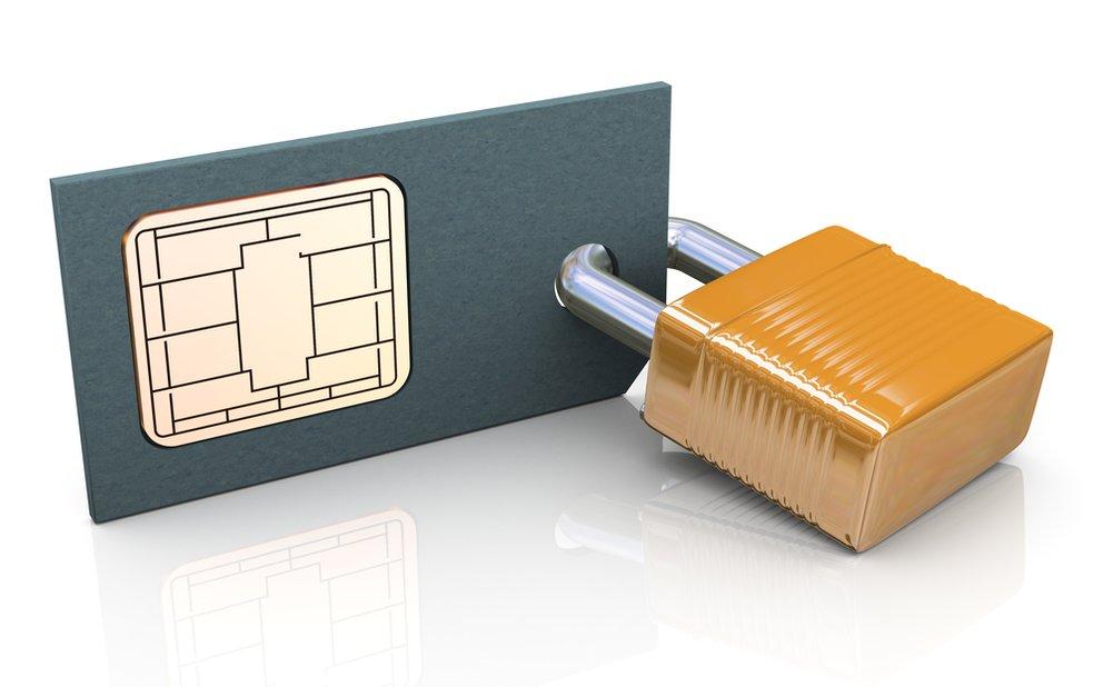SIM Protection