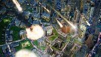Selbst beim Weltuntergang - Die Videospiele müssen gerettet werden
