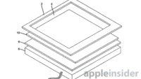 """Smart Bezel"": Neues Patent beschreibt intelligenten Rahmen"