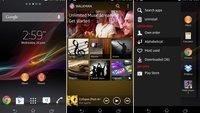 Sony Honami: System-Dump verrät 4K-Videoaufnahme & mehr