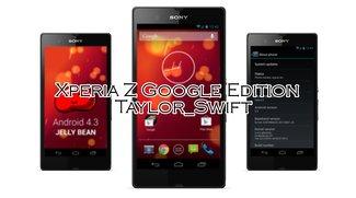 Android 4.3: Custom ROM-Portierung für Sony Xperia Z in Arbeit