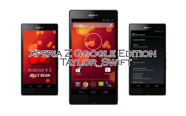 Android 4.3: Custom ROM-Portierung für Sony Xperia Z in Arbeit