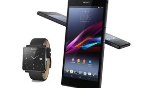 Sony Xperia Z Ultra &amp&#x3B; SmartWatch 2: Neue Sony-Geräte jetzt vorbestellbar