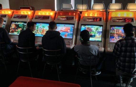 spielhalle-fighting-game