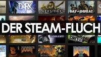 Der Steam-Fluch: Das Problem mit dem Über-Angebot