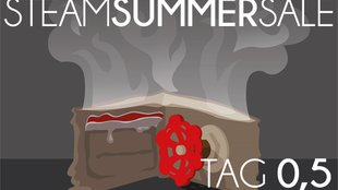 Brace your wallet: 10 Indizien dafür, dass der Steam Summer Sale am 11. Juli startet
