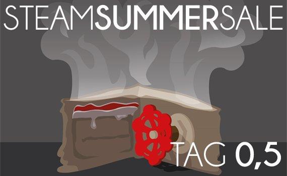 Brace your wallet: 10 Indizien dafür, dass der Steam Summer Sale am 11. Juli startet