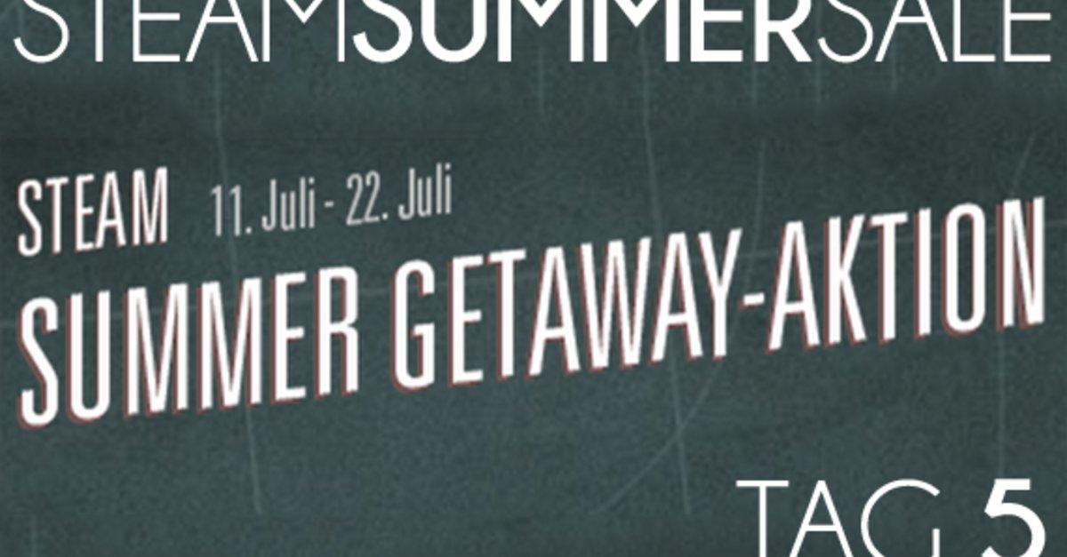 Steam Summer Sale 2013 Halbzeit Mit Erfolgsgeschichten Giga