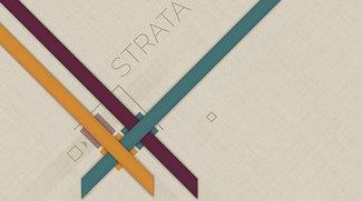 Strata für Mac: Ein Spiel wie eine Bastelstunde