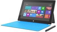 """Microsoft: iPad gut zum """"Zeit totschlagen"""", Surface gut für Produktivität"""