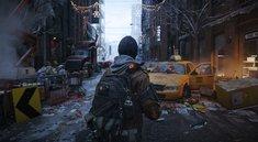 Tom Clancy's The Division: Ebenfalls bei den Spike VGX vertreten
