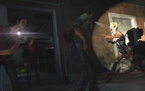 Games-Charts: The Last of Us bleibt weiterhin vorne