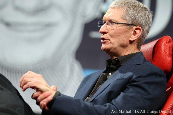 Tim Cook: Wie sich Apples Führung seit 2011 verändert hat