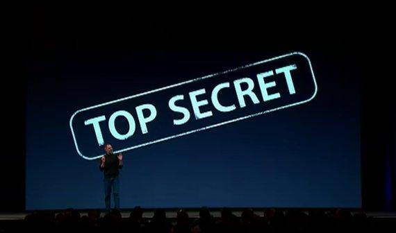 Top 10: Apples skurrilste Prototypen
