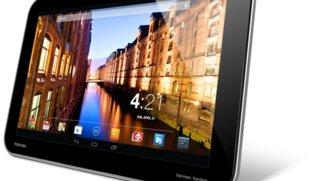 Tegra 4-Tablets: Toshiba eXcite Pro und Write erhältlich