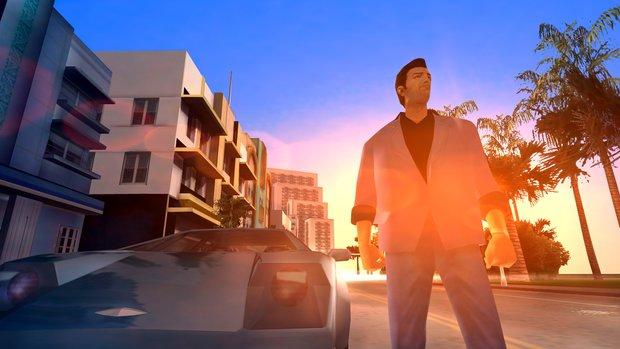 GTA Vice City: Alle Cheats für PC, Xbox, PS2, PS3 und PS4
