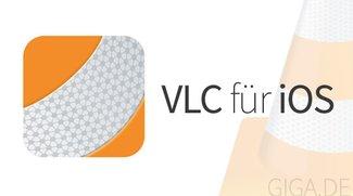 VLC für iPhone und iPad: Nach zwei Jahren zurück im App Store [Update]