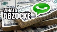 WhatsApp Hacken leicht gemacht - Abzocke im Netz nimmt mächtig zu