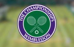 Tennis online: Wimbledon...