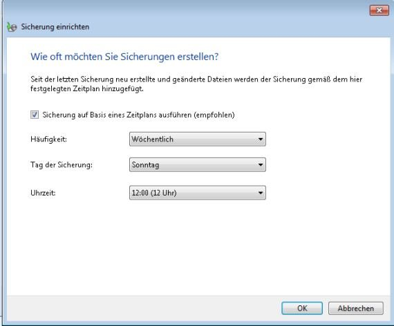 windows-7-backup-zeitplan