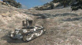 World of Tanks: Screens & Infos zum Update 8.7