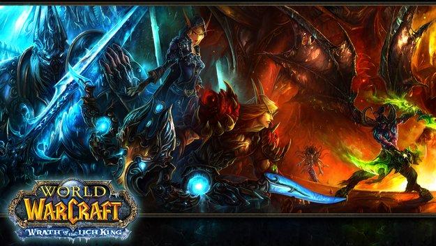 Danke, World of Warcraft: Warum ich nie wieder Spaß an MMOs haben werde
