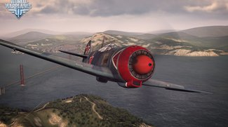 World of Warplanes: Open Beta startet am Donnerstag