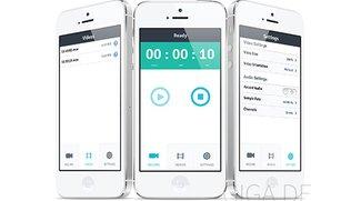 xRec Screen-Recorder: Jailbreak-App RecordMyScreen schleicht sich in den App Store