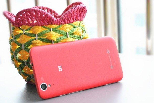 ZTE Geek U988S: Erstes Smartphone mit Tegra 4-Chip bestätigt