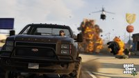 """""""Ich wünschte, das Leben wäre wie ein Film"""": neue GTA 5 Screenshots"""