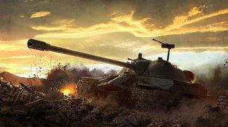 World of Tanks: Xbox 360 Edition Beta gestartet