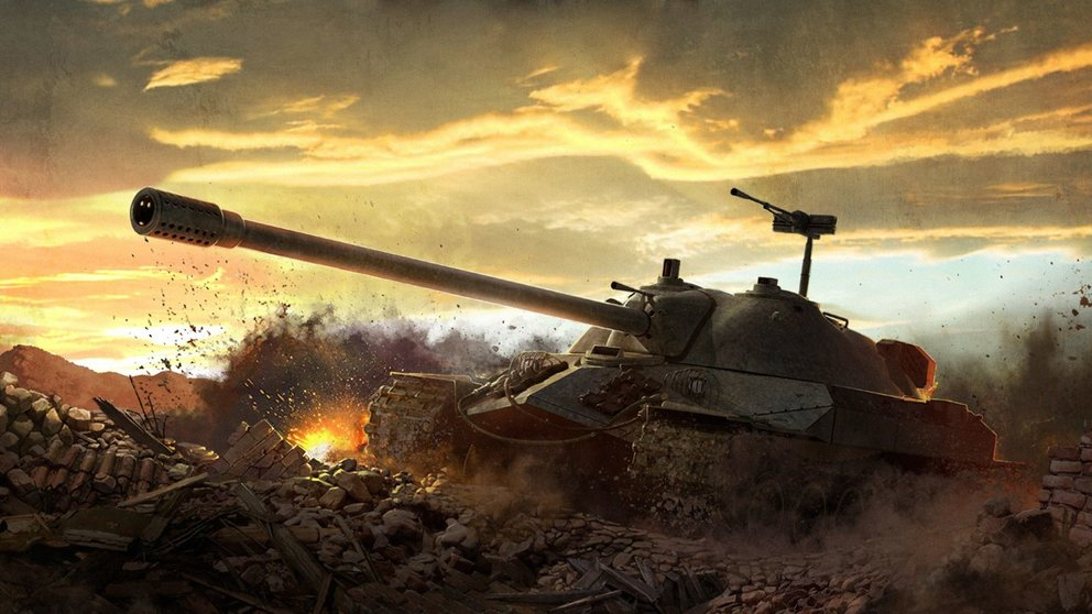 World of Tanks: Xbox 360 Edition Beta gestartet