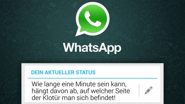 Advent Whatsapp Status