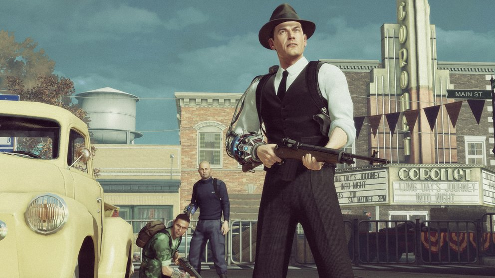 The Bureau: XCOM Declassified: Komplettlösung, Walkthrough und Tricks