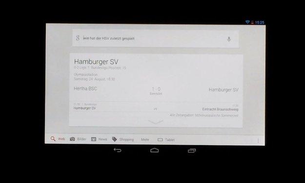 Google Now auf Deutsch: Über 30 Fragen an den Suchassistenten [Video]