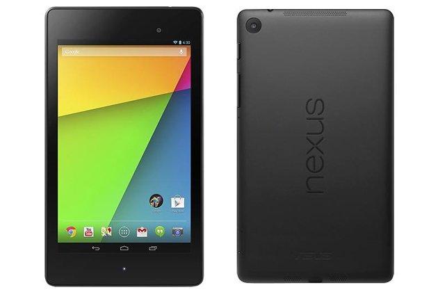 Nexus 7 - Update behebt Touchscreen-Problem!