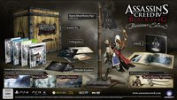 Assassin's Creed 4 Black Flag - Buccaneer Edition vorgestellt