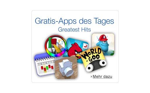 Android-Apps kostenlos downloaden: Amazon verschenkt 11 Top-Apps im Wert von fast 30 Euro