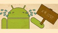 Der Android Device Manager findet euer verlorenes Handy