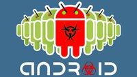 79 Prozent aller Malware für Smartphones auf Android-Geräten!