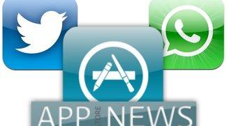 Sozialer Rundumschlag: Updates für Twitter, Facebook, Foursquare, Tumblr und mehr
